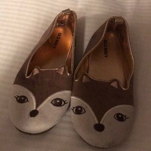 Other - Toddler flats